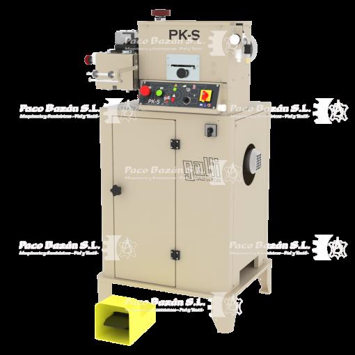 Máquina de ensamble y corte redondo Galli PK-S