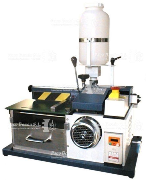 sistema de colado a base de agua OMAV ECOL-200