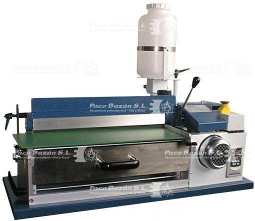 Máquina engomadora industrial OMAV ECOL-500