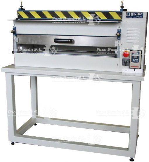 Excelente máquina para aplicar pegamento de forma industrial Marca OMAV