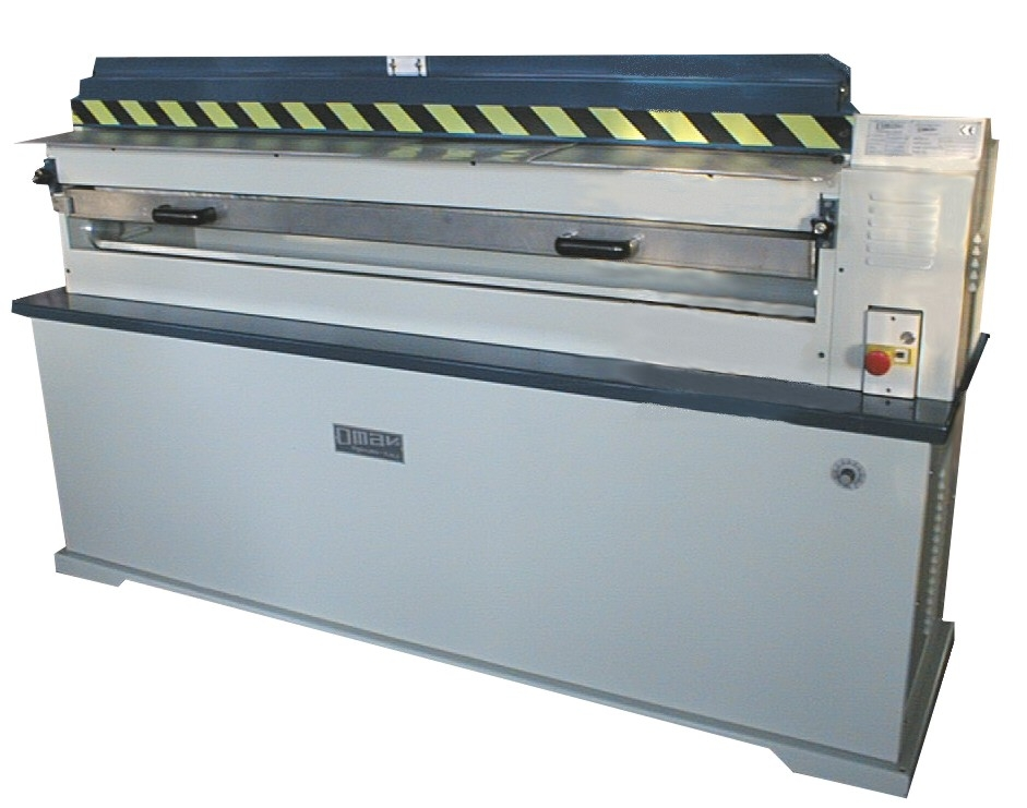 Máquina para aplicar pegamento OMAV Star 700-1550-PE