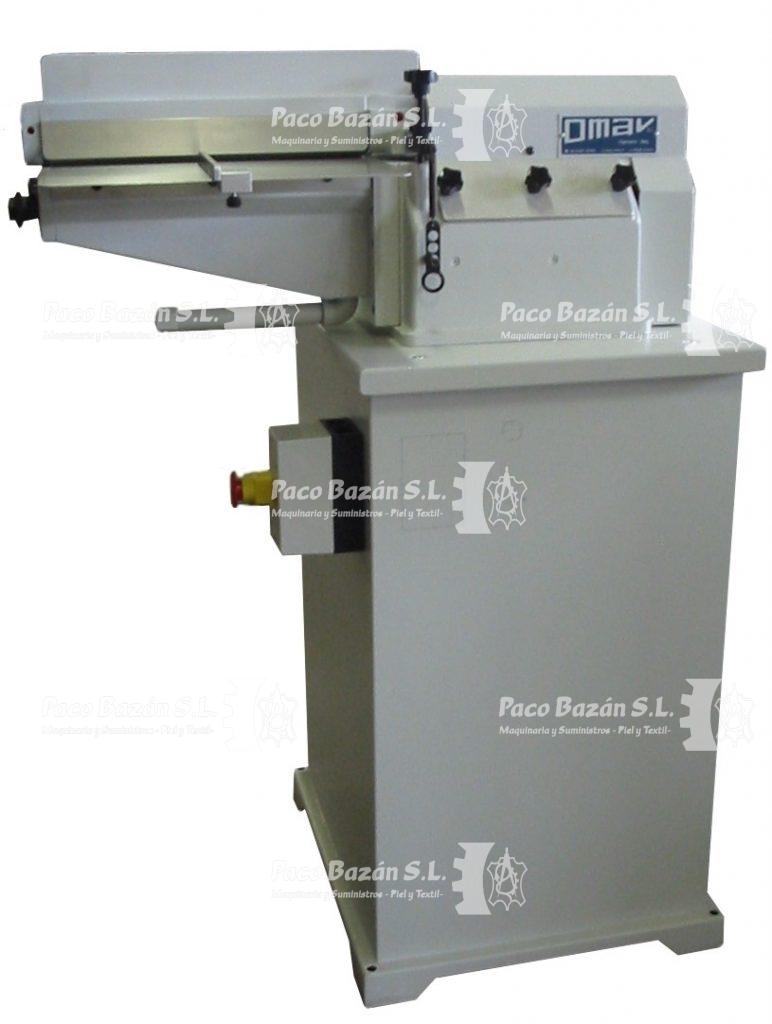 máquina de rodillos para aplicar pegamento OMAV T350
