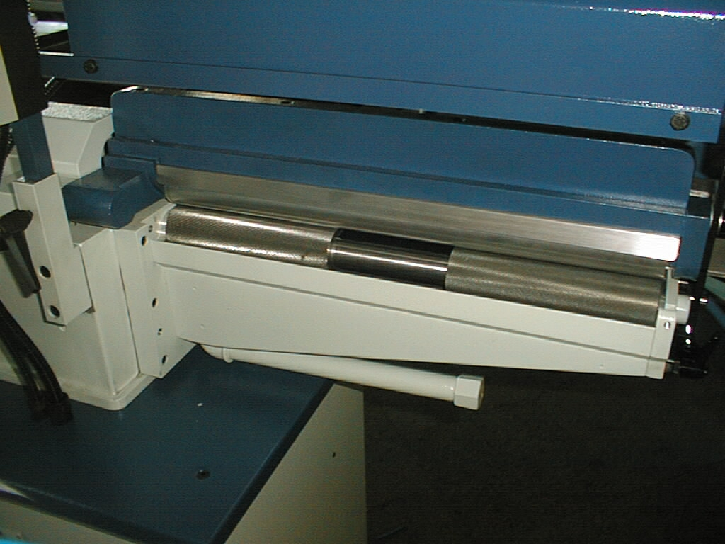 maquinaria para realizar calzado de cuero