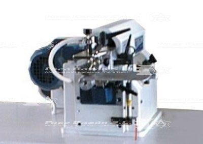 Excelentes máquinas plegadoras OMAV en venta solo en Paco Bazán