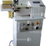 maquina de barras pegamento termofusible