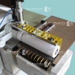 rodillo de barras de pegamento termofusibles