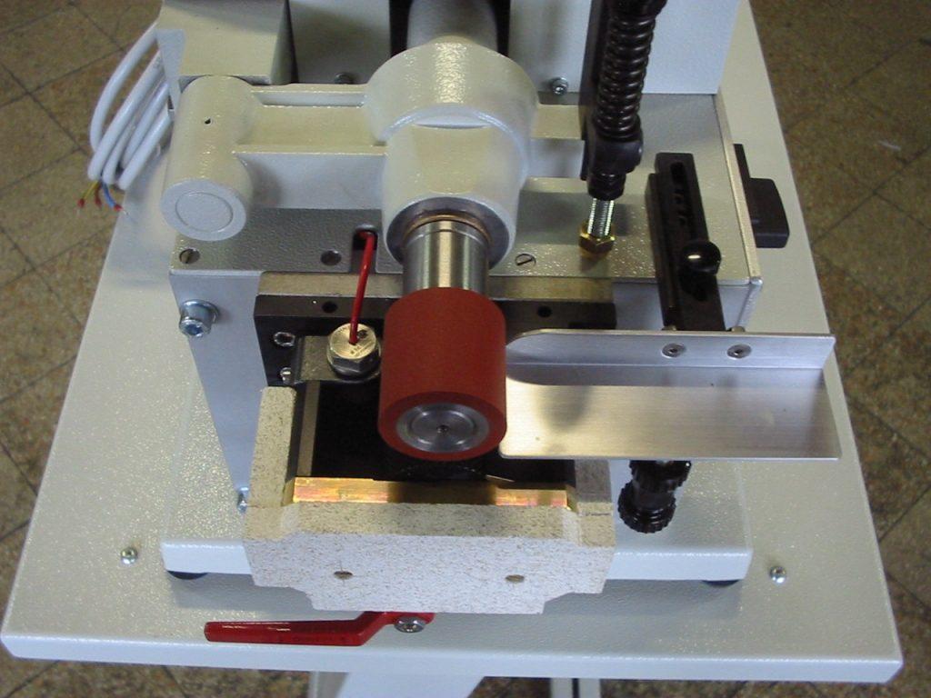 rodillo para aplicar adhesivos termofusibles