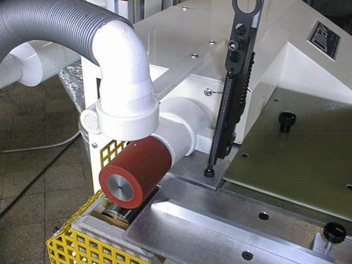 rodillo para aplicar adhesivo termofusible