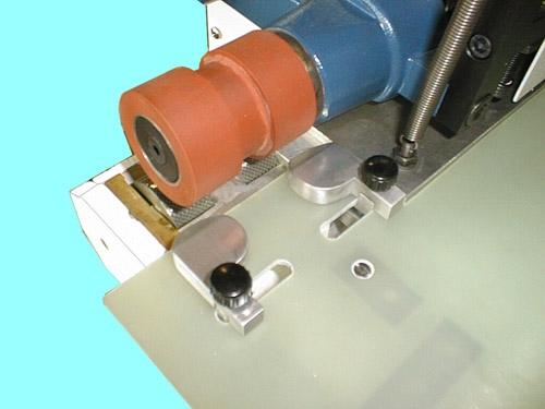 rodillo de plegadora automática
