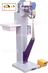 maquina de remaches redondos JOPEVI J-450