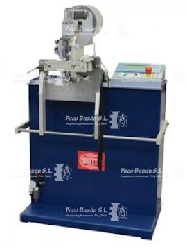 maquina remachadora textil marca Sagitta modelo MB-11-CN