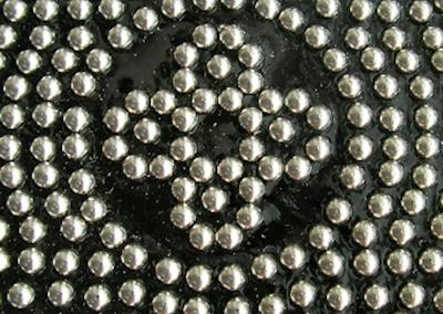 remaches metalicos para cuero, tela o carton