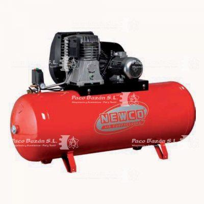 Un excelente compresor aire profesional modelo N5-500F-5.5T