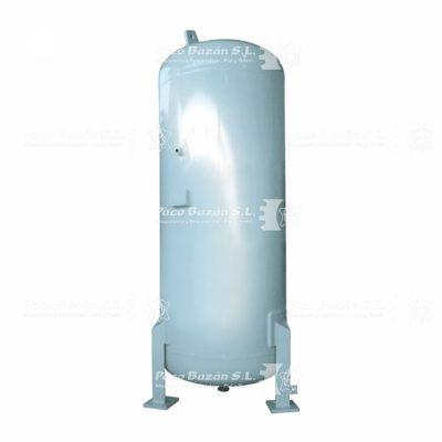 Comprar Tanques para compresores de aire verticales a buen precio