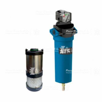 venta de filtro de compresor de aire de excelente calidad en Paco Bazán