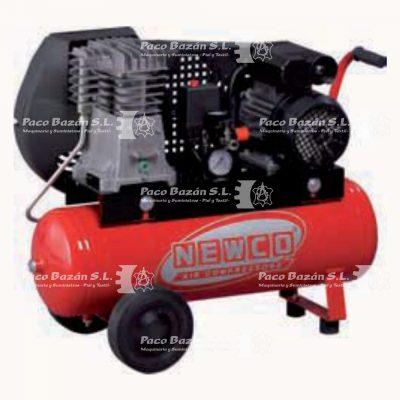 Consigue el compresor de piston ideal para ti en Paco Bazan