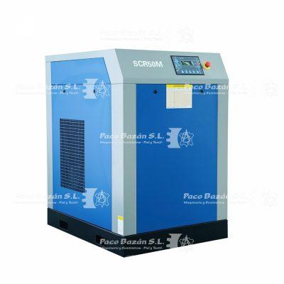 Compresor de tornillo precio en Paco Bazan los mejores precios en compresores de air