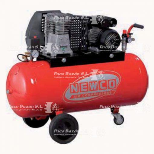 Uno de los mejores compresores de aire a pistón del mercado