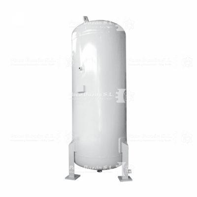 Venta de deposito de aire comprimido vertical