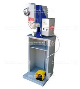maquina para poner ollaos y remaches marca Sagitta modelo MR11-RE