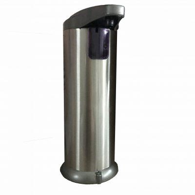 Paco Bazán te ofrece excelente dispensador automático de gel bactericida para oficinas